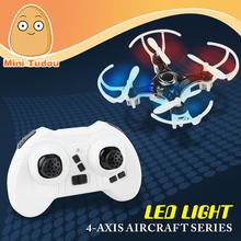 New Headless Mode Mini Quadcopter With Frame Drone 4CH 2.4GHz Quadrocopter RC Helicopter VS Cheerson CX 10 CX10A Eachine H8