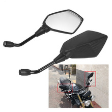 Motorcycle Rear Mirror Side Rearview Mirror For Electric Bicycle/Moped/Scooter