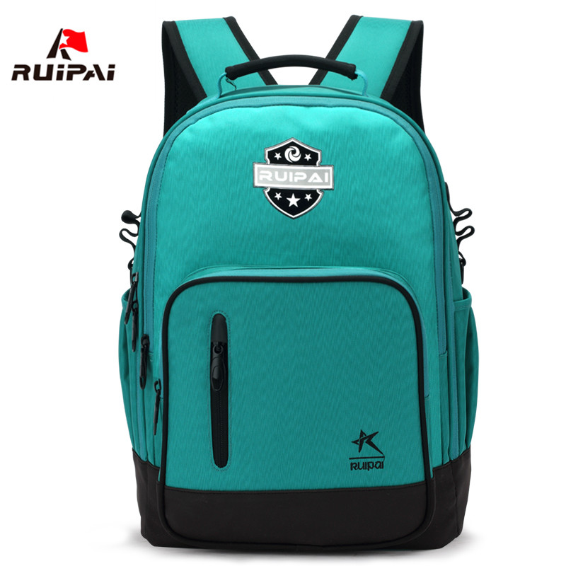 RUIPAI 2017 Nylon Children School Bags for Girls Unisex Primary Schoolbags Backpacks Orthopedic Kids Children Backpack Boys Bags