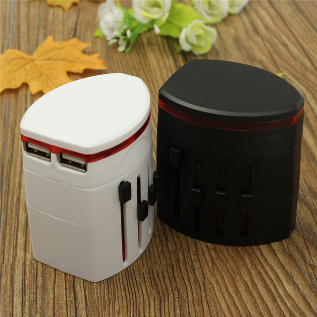 All-in-One Universal International Adapter