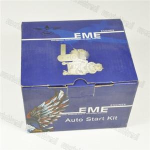 Image 4 - Electric Starter for DLE55/DA50/DA60/EME55/EME60/DLA5 Gasoline Engine