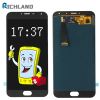 Original MX5 LCD Touch Screen for Meizu MX5 LCD Display Replacement Parts highscreen MX5 Screen replace with frame + tools