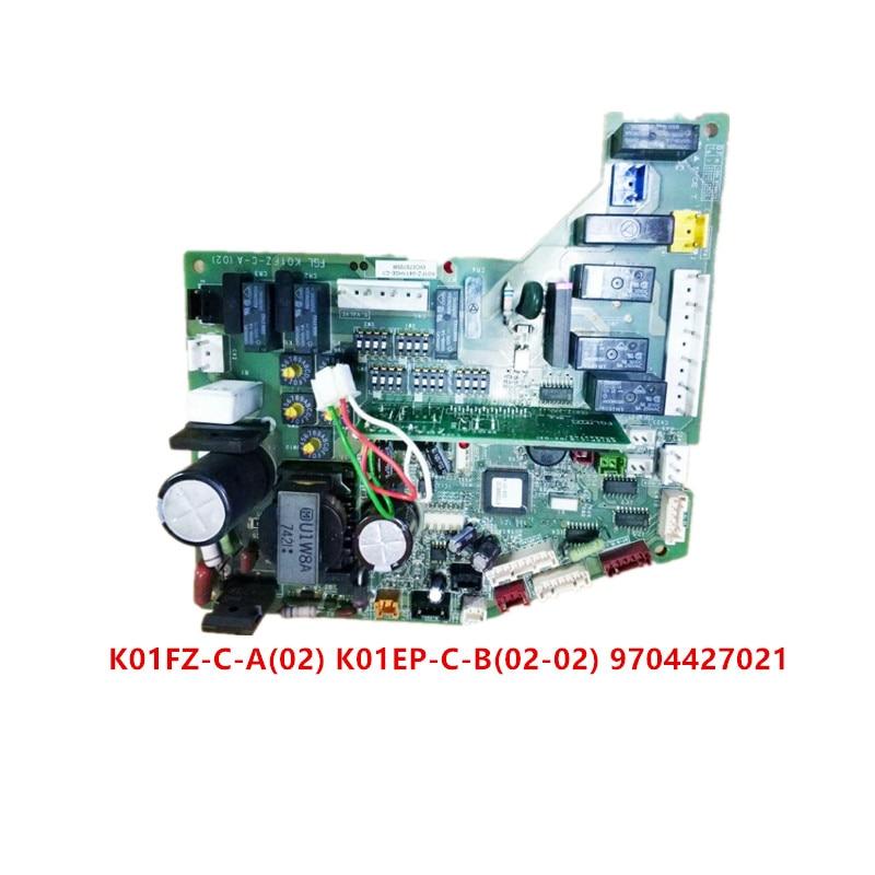 K07EX-C-A[01-04] K07EX-0800HSE-C1/ K01FZ-C-A(02) K01FZ-0504HSE-C1/K01FZ-C-A(02) K01EP-C-B(02-02) 9704427021 Good Working USED