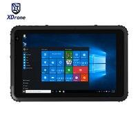 Промышленные ПК ultra slim tablet 8 дюймов ПК таблетки Windows 10 os Intel Core Z8350 3g одной сим gps 5.0MP двойной Камера 7500 мАч
