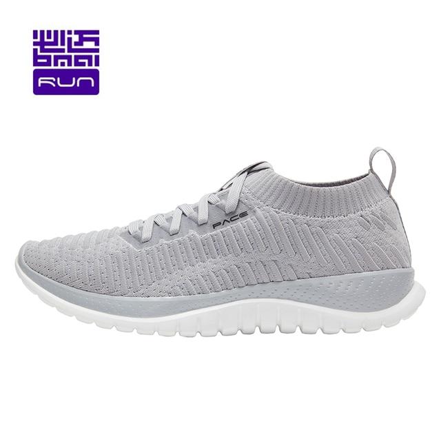 Новое поступление весна Кроссовки для Для женщин Trail бег спортивные дышащие легкие амортизацию Спортивная обувь Сетка Открытый Прогулки