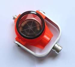 Brand New Topcon/Sokkia tachimetr pojedyncze pryzmat z worka dla tachimetru czerwony kolor typu