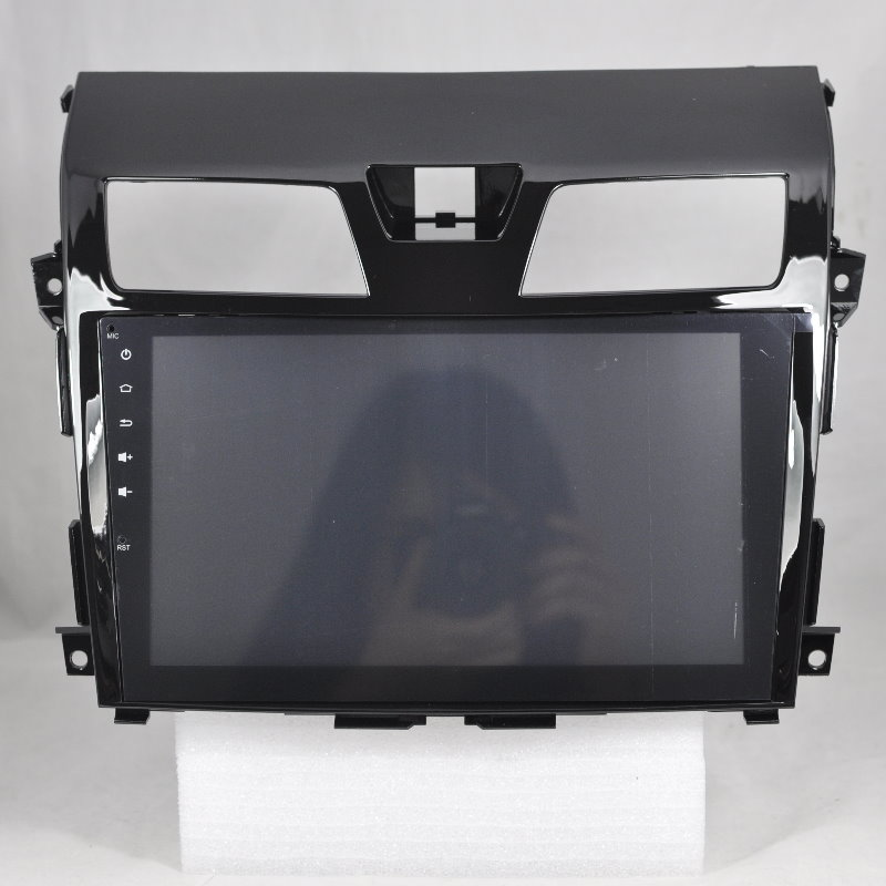 for nissan altima 2013 2015 10 2 car android hd touch screen gps navi radio tv movie andriod. Black Bedroom Furniture Sets. Home Design Ideas