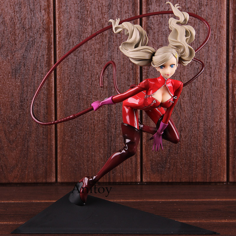 P5 Persona 5 Anne Takamaki Phantom Thief Ver 1 7 Scale PVC Persona Action Figures Collectible