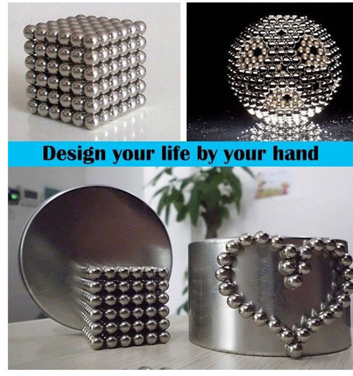 Free-shipping-216-pcs-Diameter-5mm-Buckyballs-neocube-Magic-Puzzle-Magnetic-Magnet-Balls-learning-Education-Toy (2)