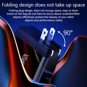 Image 4 - VVKing USB Fast Charger 36W Dual Quick Charge 3.0  For iPhone Samsung Galaxy Xiaomi Huawei LG QC3.0 Charging EU/US Phone Charger