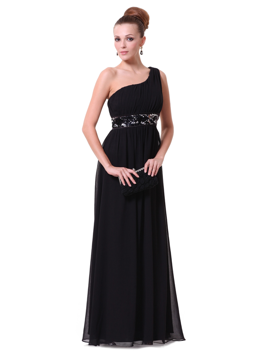 Clearance Sale Bridesmaid Dresses Chiffon Sexy Ever Pretty Wedding Backless A Line Sashes Dress HE09770 In From Weddings