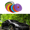 8 Meters Universal Car Wheel Trim Alloy Wheel Arch Protector Rim Guard Adhesive Roll For BMW