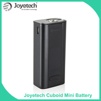 Original Joyetech Cuboid Mini 80W Kit With 2400mAh Battery 5ml Atomizer Temperature Control E Cigarette