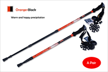 POINT BREAK  Pioneer two pieces  Portland – Brave Heart 1 Carbon Carbon Fiber Ultra Light Stick stick Hiking Mountaineering