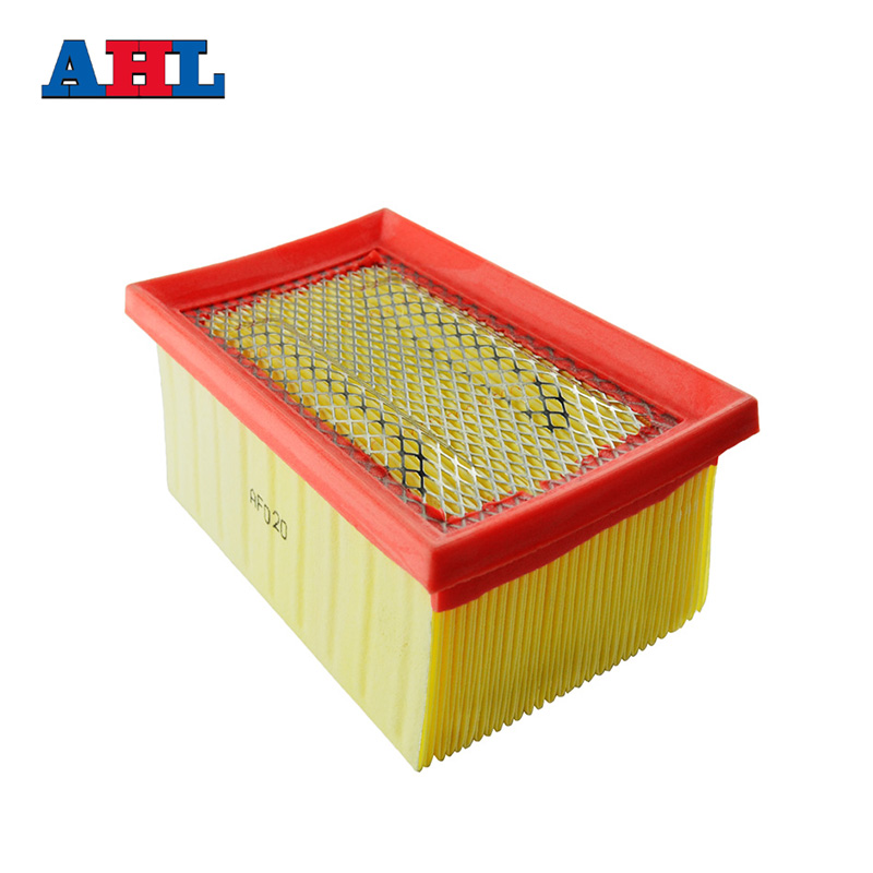 Motorcycle Parts Air Filter System Filters For BMW HP2 Enduro / Megamoto / Sport K1200GT R1200GS R1200RT R1200ST Intake Cleaner