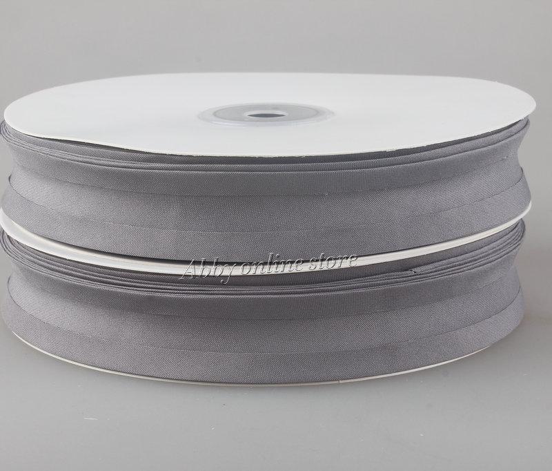 Hight Density Bias Tape, Bias Binding Tape Size: 20mm