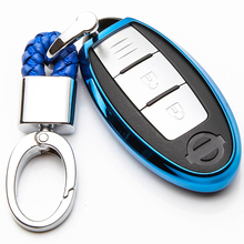KUKAKEY TPU Car Key Cover Case For Infiniti Q50 FX35 QX70 Q30 G35 FX37 G37 FX QX80 Q70 Key Ring Shell Accessories все цены