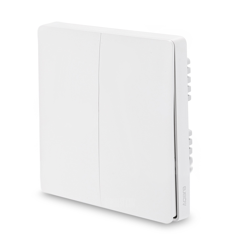 New Arrival Aqara Wall Switch Smart Home Controller Access Control Switch