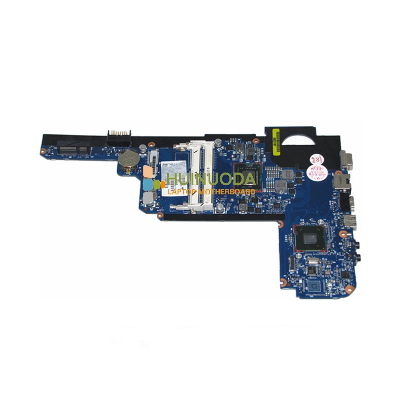 все цены на  656092-001 Main Board For Hp Pavilion DM4 DM4-2000 Laptop Motherboard DDR3 with i3-2310m CPU  онлайн
