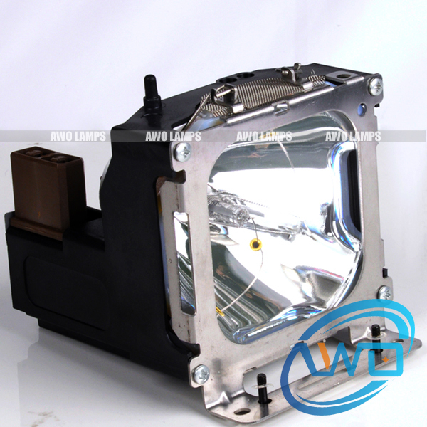 SP-LAMP-010 Compatible bare lamp with housing for INFOCUS LP800,PROXIMA DP6870 Projector цена и фото