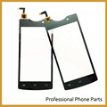 """Original 4.5"""" Touch Screen For Micromax Bolt D320 Touch Panel Sensor Digitizer Mobile Phone Replacement ,Black Color"""