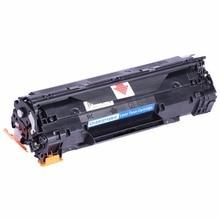 Genie 1500 страниц Картридж С Черным Тонером Совместимый для Canon CRG 312 512 912 Для HP P1005 P1006 Для Canon LBP3018 3010 3100 3150