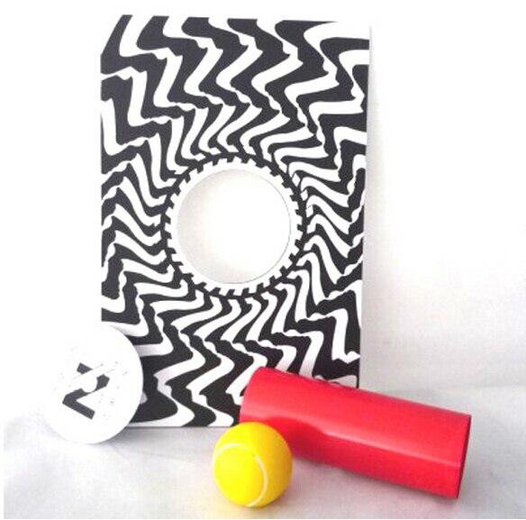 Zone Zero (DVD+GIMMICK)  - Trick, Card,Magic Tricks,Stage,Mentalism,Illusion,Props