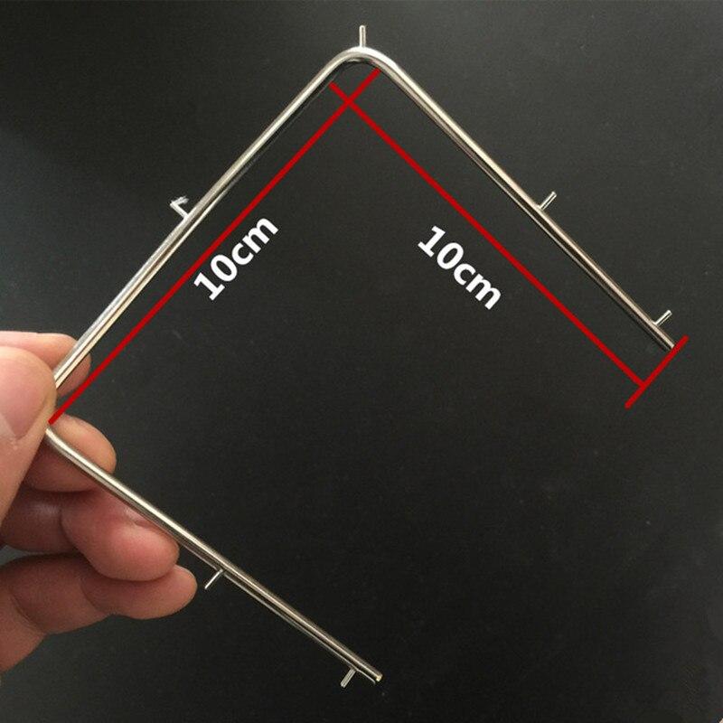 ferramenta de instrumento de borracha dental 10 cm