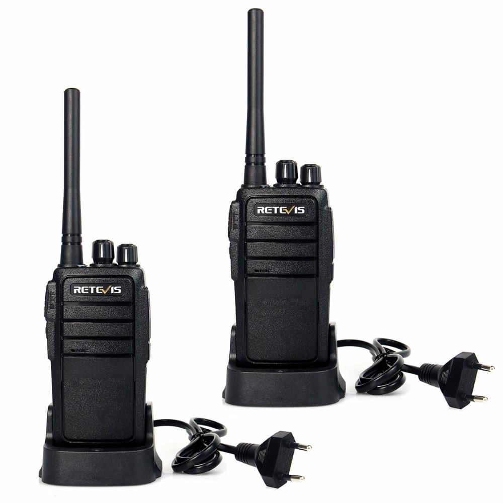 10kom Walkie Talkie Retevis RT21 UHF 400-480MHz 2.5W 16 kanala - Voki-toki - Foto 2