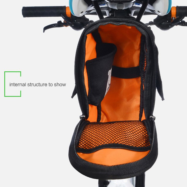 Portable Bicycle Saddle Bags