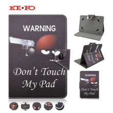 Kefo For Sony Xperia Z2 Tablet WiFi/Xperia Z4 Tablet WiFi 10.1 PU Leather Stand Cover Universal case 10.1″ table+ Film+Pen