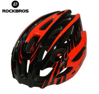Rockbros Cycling Helmet Road Bicycle MTB Helmet Ultralight Safety Bicycle Helmet Professional