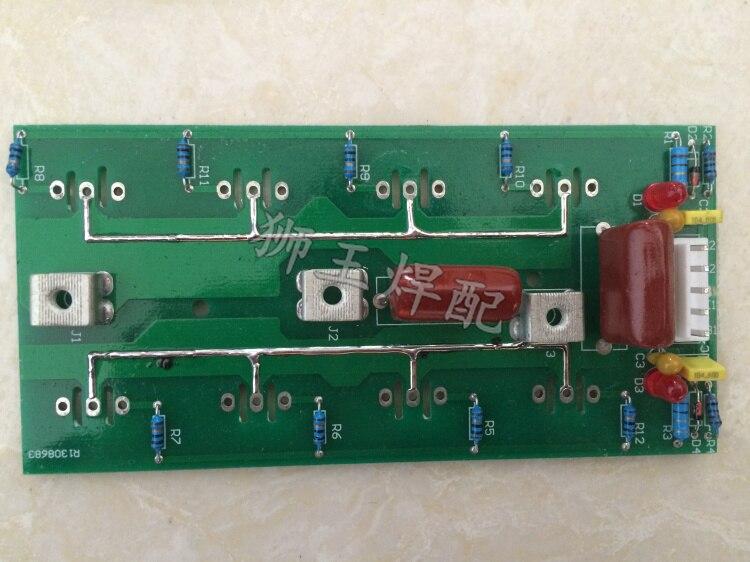 Inverter Welding Machine Circuit Board / ARC400G Electric Welding Machine Inverter Board IGBT Single Pipe Welder