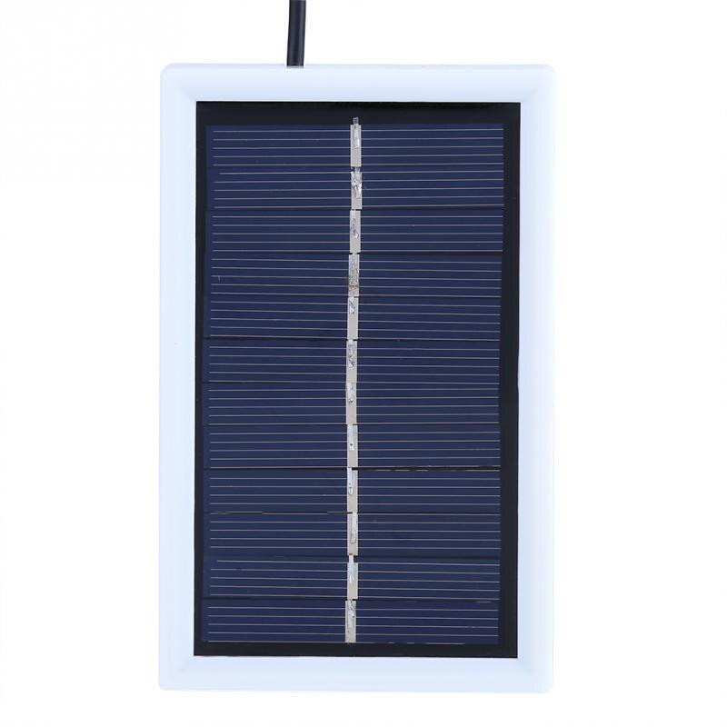 25LED солнечный свет для украшения сада Открытый Сад Кемпинг Солнечная лампа, лампа с удаленным Управление luces solares para снаружи