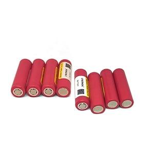 10PCS/lot 100% Original brand new Japan 14500 AA 840mAh 3.7V Lithium-Ion Battery UR14500P Rechargeable Battery