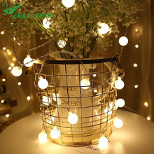 Christmas Decorations for Home 1M 10 LED Lights String New Year Tree Kerst Navidad.