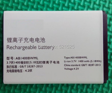 Original battery For  Beeline cellphone  for BATP031400 Mobile phone Smart phone 3 batterie bateria