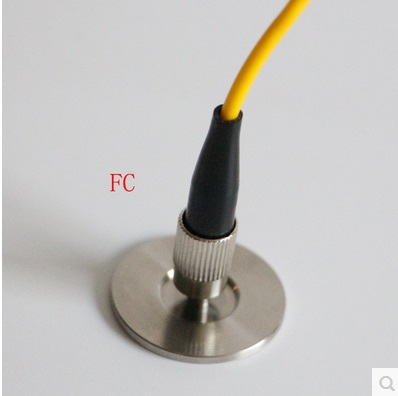 High Quality Handheld Fiber Optic FC/SC/ST Polishing Disc 2.5mm