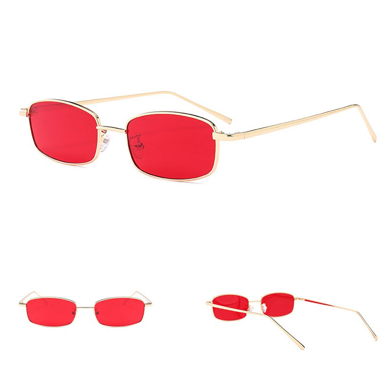 D474 gold red