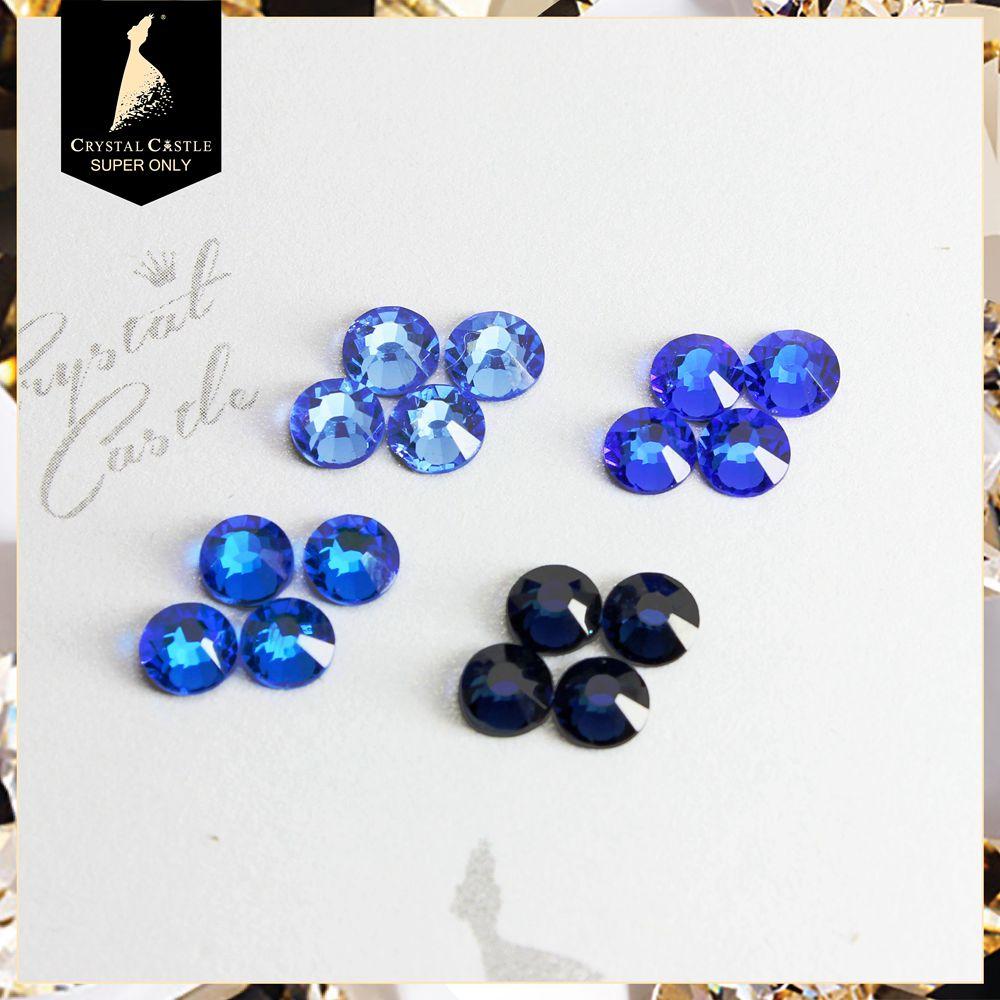 Цристал Цастле Хотфик Страсс 5А Мик 4 - Уметност, занатство и шивање - Фотографија 4