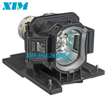 Original Projector Lamp DT01021 for HITACHI CP-X2010 / CP-X2011 / CP-X2011N / CP-X2510N / ED-X40 / ED-X42 / ED-X45 / CP-X2511