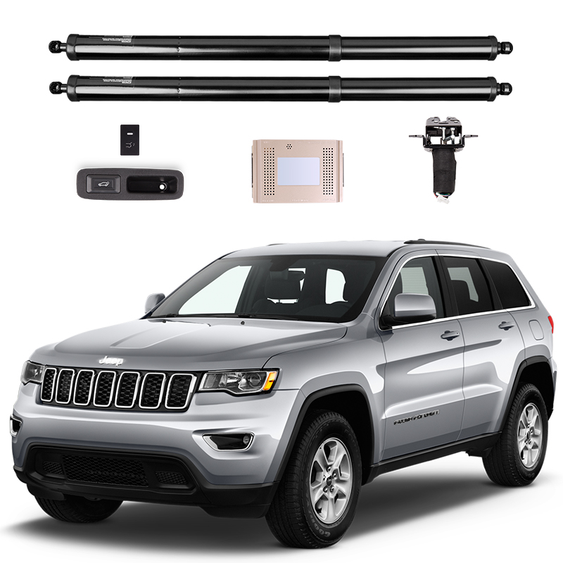 For Jeep JEEP GRAND CHEROKEE Electric Tailgate, Leg Sensor, Automatic Tailgate, Luggage Modification, Automotive Supplies