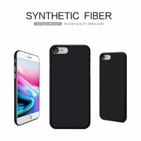 Nillkin Case For IPhone 8 Synthetic Fiber Hard Carbon Fiber PP Plastic SFor IPhone 8 Case