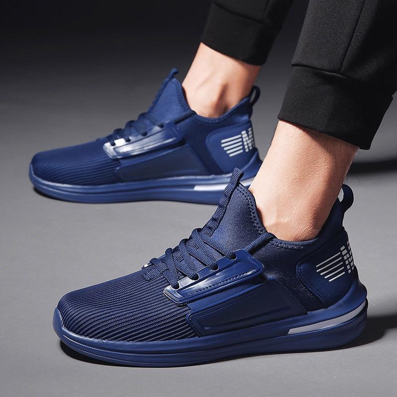 Weweya Men Sneakers Shoes Brands Shoes