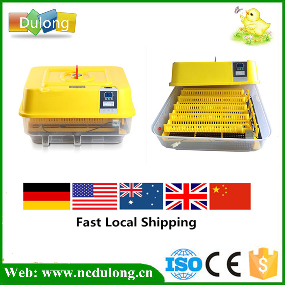 Home Hatchery eggs Incubator automatic brooder poultry Machines hatching eggs small chicken poultry hatchery machines 48 automatic egg incubator 220v hatching for sale