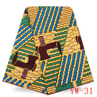 Hot Selling High Quality 100 Cotton Fashion African Hollandais Real Dutch Super Wax Hollandais For African