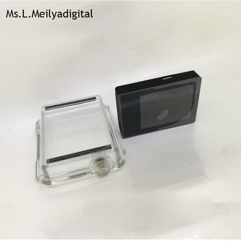 Ms.L.Meilyadigital for Go pro hero3+ LCD black Bacpac for gopro accessories for go pro hero 3+ camera go pro 3 plus parkcity go 10 pro black экшн камера