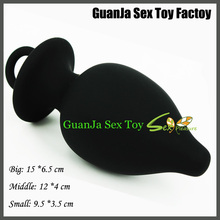 Super Big Size Anal Plug Toys Butt Plug Booty Beads The Sex Toys For male and