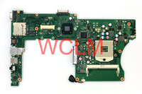 Free Shipping NEW Original Laptop Motherboard X501A FOR X401A MAIN BOARD REV 2 0 60 NNOMB1202