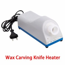 High Quality Dental Laboratory Equipment Origin SJK Wax Carving Knife Heater No Frame Infrared Electronic Sensor Induction